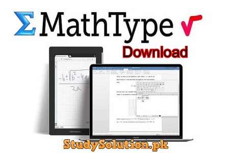 MathType Free Download For Windows 10, 7, 8