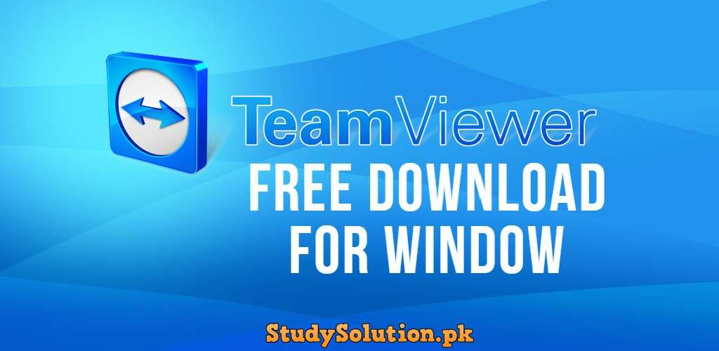 Free Download Team Viewer For Windows Latest