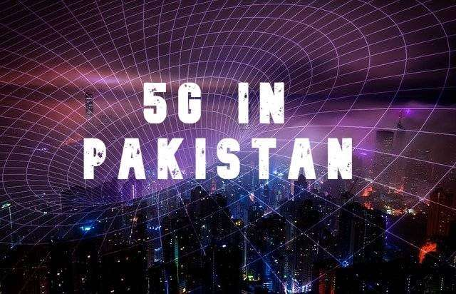 Pakistan Successfully Tests 5G Video Call Experiment Successfully Carried Out