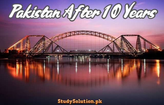 Pakistan After 10 Years Review